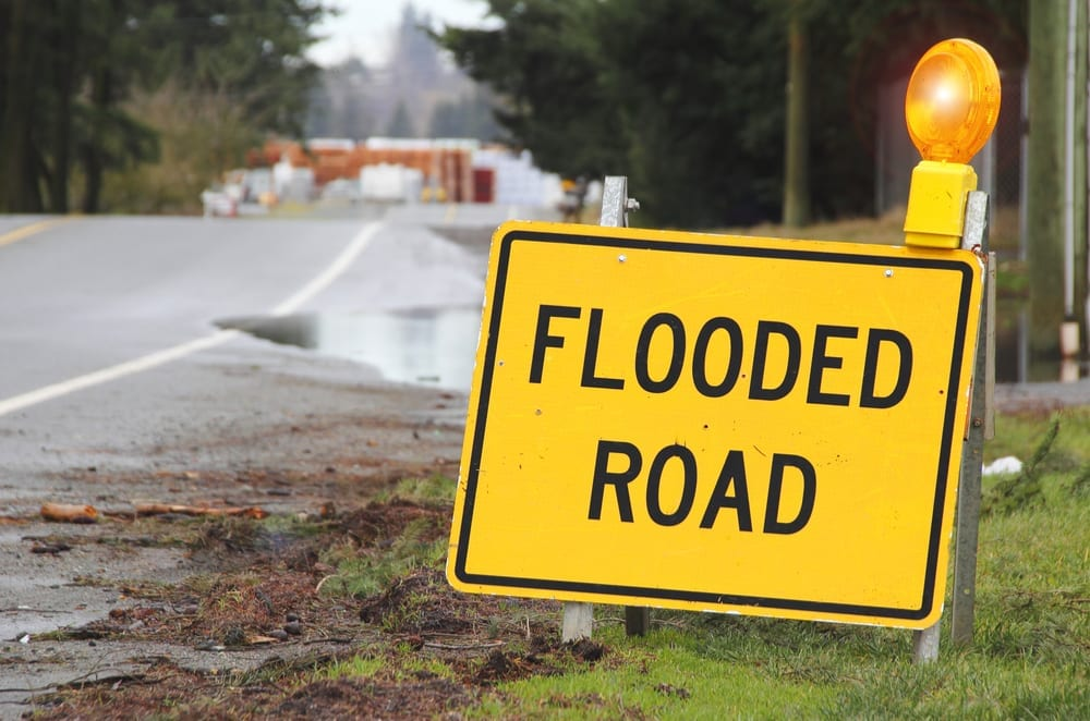 The Causes of Flash Flooding and 5 Flash Flood Safety Tips