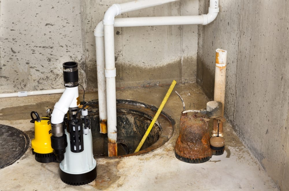 How to buy a sump pump