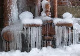 frozen pipes, water damage, restoration company,