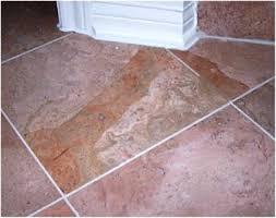 laminate floor dmg