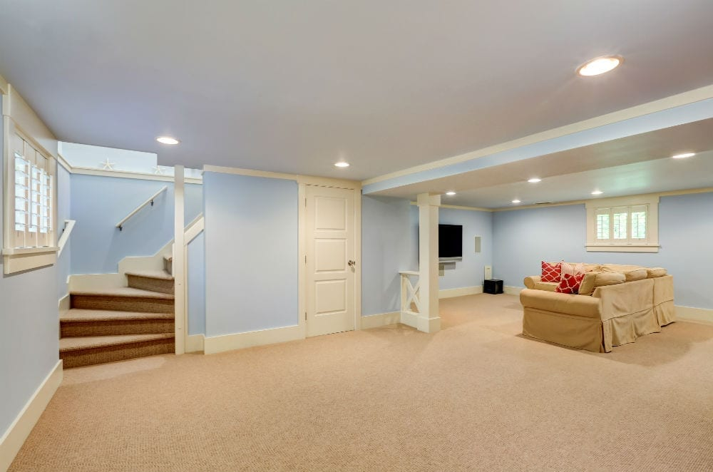 Basement Water Damage: The Signs, Common Causes, And Cost Of Basement Water  Damage Restoration