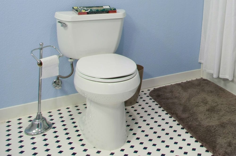 Overflowing Toilet | How to Unclog a Toilet and Clean Up a