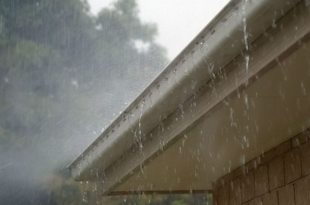 Is Storm Damage Covered By Insurance: Heavy rains may cause ceiling water damage