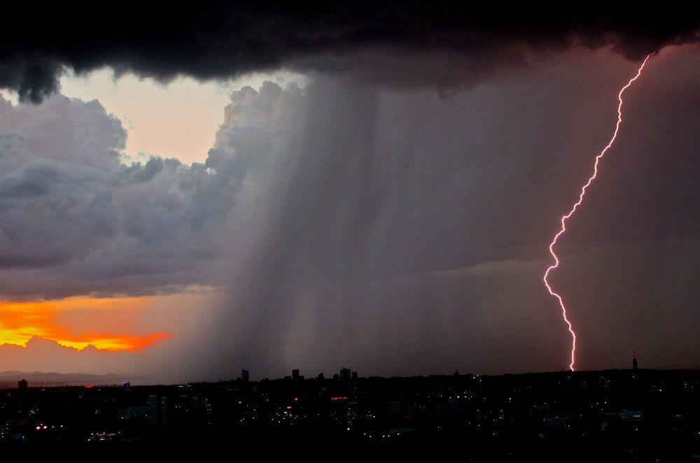 Is Storm Damage Covered By Insurance: Thunderstorms may cause lightnigh strikes and power surges