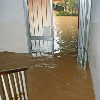 floods cause home water damage
